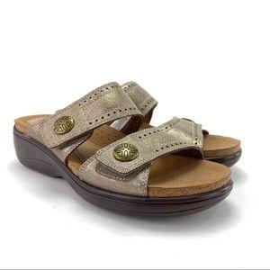 Rockport Women's Cobb Hill Maisy 2 Sandals Size 7